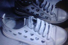Лот № 157. Детская осенняя обувь оптом.