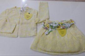 Лот 328. Детская фирменная одежда.