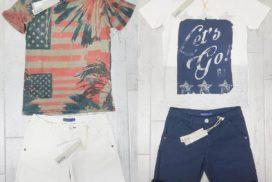 Лот 337. Детская фирменная одежда GAUDI.