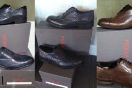 Лот 340. Мужская фирменная обувь мелким оптом.