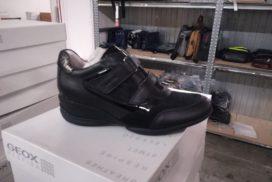 Лот 330. Мужская и женская обувь GEOX мелким оптом.