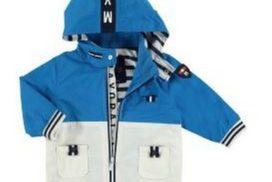 Лот 455. Детские куртки мелким оптом.