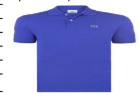 Лот 449. Мужские футболки lacoste.