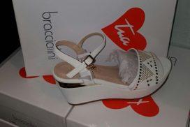 Лот 433. Женская фирменная обувь мелким оптом.