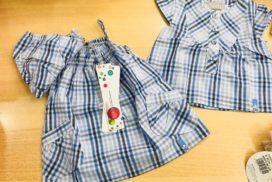Лот 476. Детская одежда крупным оптом.