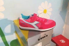 Лот 534. Детская фирменная обувь.