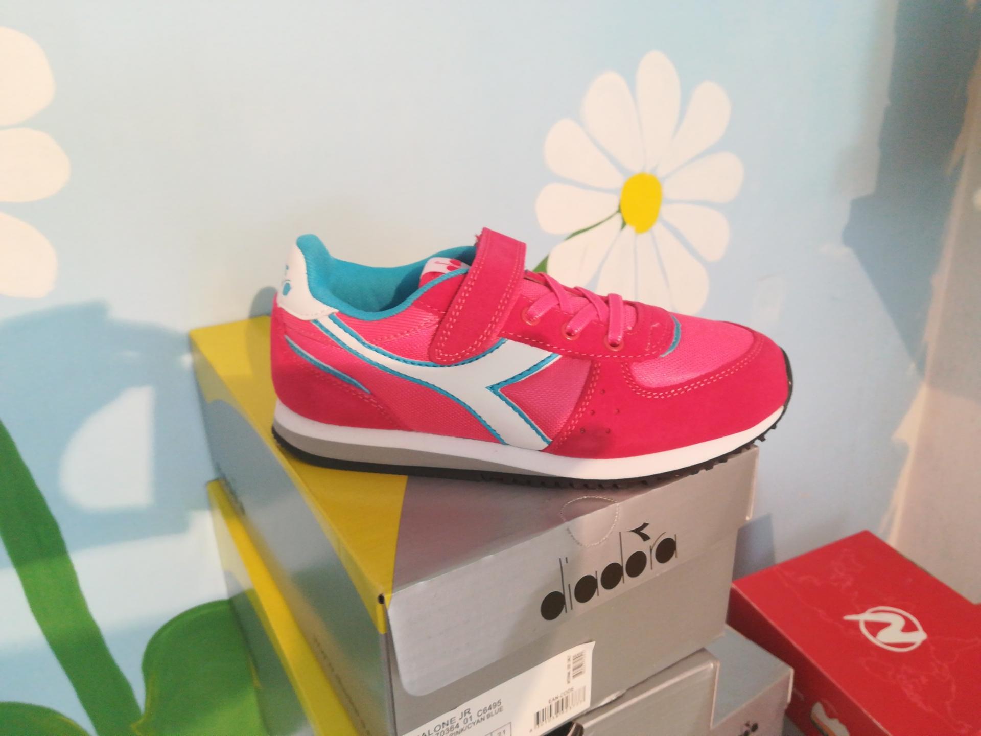 c249051e0c1 Лот 534. Детская фирменная обувь. — ООО