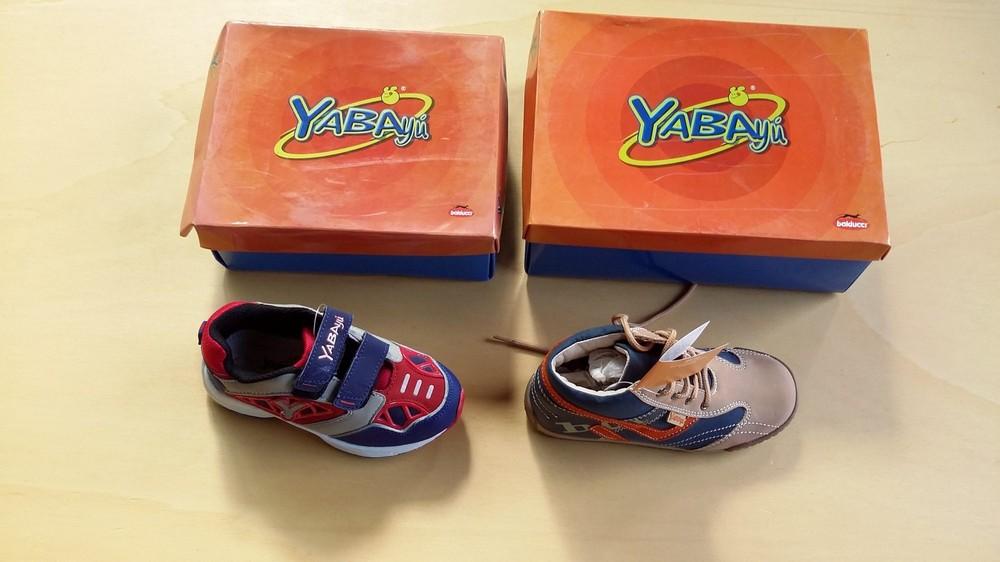 9d5e90cc793 Лот 479. Детская фирменная обувь. — ООО