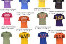 Лот 535. Мужские фирменные футболки.