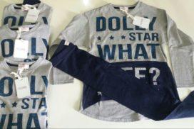 Лот 562. Детская фирменная одежда.