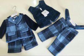 Лот 561. Детская одежда крупным оптом.
