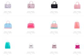 Лот 586. Женские сумки.