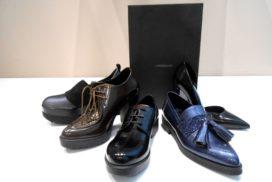 Лот 614. Женская фирменная обувь.