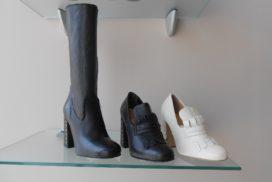 Лот 616. Женская фирменная обувь.