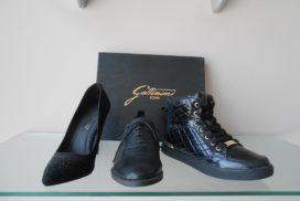 Лот 629. Женская фирменная обувь.