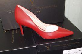 Лот 624. Женская фирменная обувь.