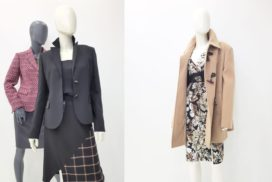 Лот 582. Женская одежда мелким оптом.