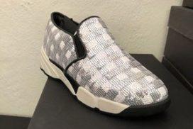 Лот 596. Женская обувь мелким оптом.