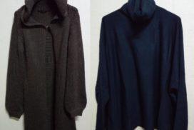 Лот 681. Женские кофты, пуловеры.