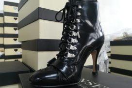 Лот 654. Женская обувь мелким оптом.