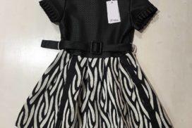 Лот 664. Одежда для девочек.
