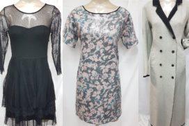 Лот 697. Женская одежда мелким оптом.