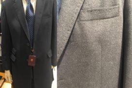 Лот 732. Мужские пальто мелким оптом.