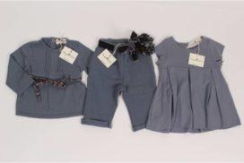 Лот 224  Детская одежда «LE PETIT COCO»
