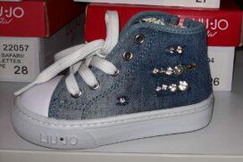 Лот 870 Детская фирменная обувь