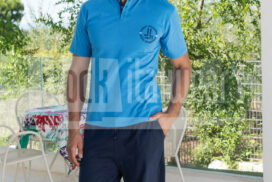 Лот 884 Мужская домашняя одежда «Renato balestra australian lancetti»