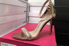 Лот 921 Женская обувь «Fornarina»