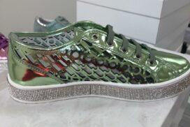 Лот 929 Женская фирменная обувь «Liu Jo»