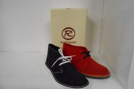 Лот 925 Обувь мужская «RODRIGUEZ»